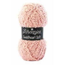 Scheepjes Sweetheart Soft Coral