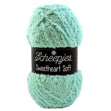 Scheepjes Sweetheart Soft Emerald
