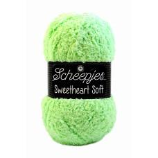Scheepjes Sweetheart Soft Kiwi