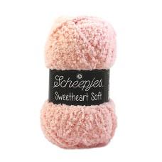 Scheepjes Sweetheart Soft Powder Pink