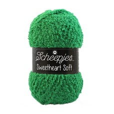 Scheepjes Sweetheart Soft Apple Green