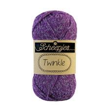 Scheepjes Twinkle Purple