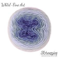 Scheepjes Whirl Fineart Impressionism (651)