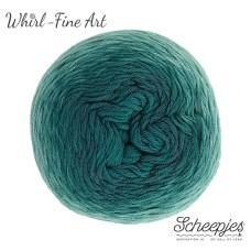 Scheepjes Whirl Fineart Rococo (661)