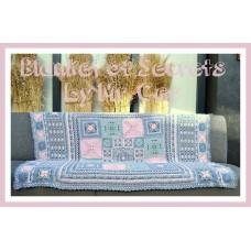 Blanket of Secrets (Haakpatroon)