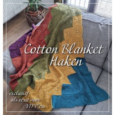 Cotton Blanket (Haakpatroon)