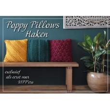 Poppy Pillows (Haakpatroon)